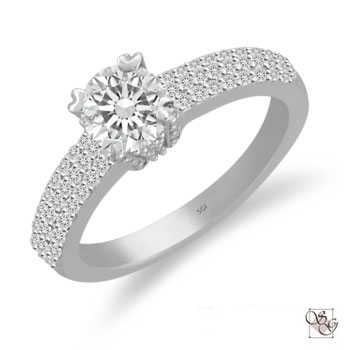 Signature Diamonds Galleria - RENR6440