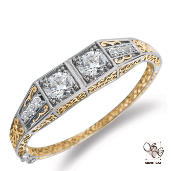 Diamond Bangles at Spath Jewelers