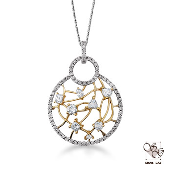 Classic Designs Jewelry - SMJN10215