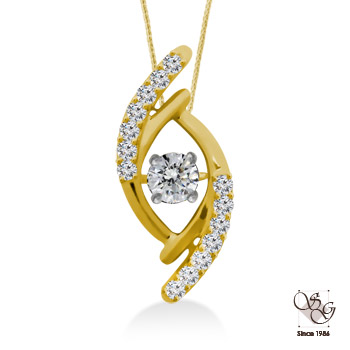 Signature Diamonds Galleria - SMJN10324