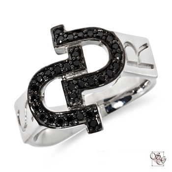 Black and White Diamond Collection at Andress Jewelry LLC
