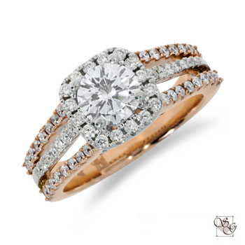 Signature Diamonds Galleria - SMJR10529