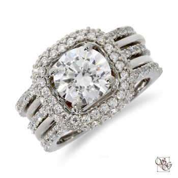 Classic Designs Jewelry - SMJR10536A