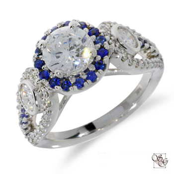 Classic Designs Jewelry - SMJR10580
