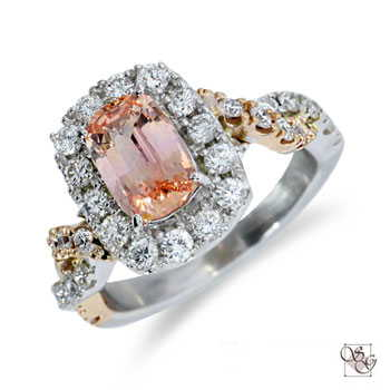Fashion Rings at Emerald City Jewelers