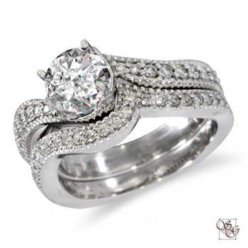 Classic Designs Jewelry - SMJR10587