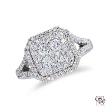 Signature Diamonds Galleria - SMJR10644-1