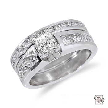 Classic Designs Jewelry - SMJR10664
