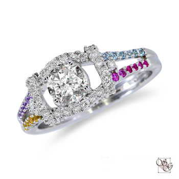 Classic Designs Jewelry - SMJR10682