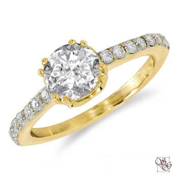 Signature Diamonds Galleria - SMJR10689