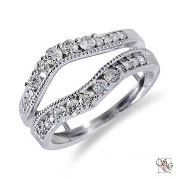 Wedding Bands at ASK Design Jewelers