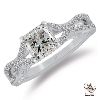 Signature Diamonds Galleria - SMJR10780