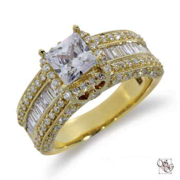 Classic Designs Jewelry - SMJR10803