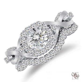 Signature Diamonds Galleria - SMJR10909