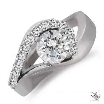 Signature Diamonds Galleria - SMJR11011