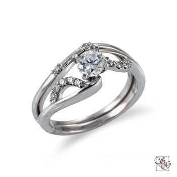 Classic Designs Jewelry - SMJR11089