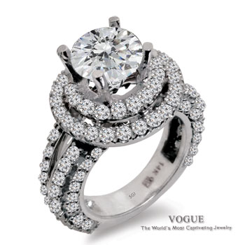 Signature Diamonds Galleria - SMJR11091