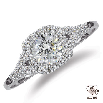 Signature Diamonds Galleria - SMJR11109
