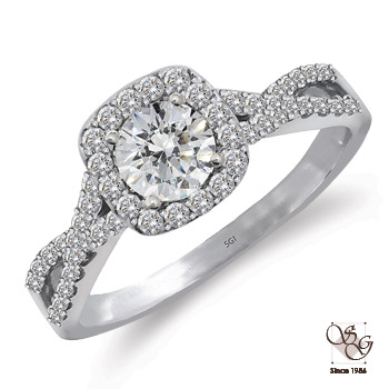 Signature Diamonds Galleria - SMJR11176-1