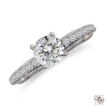 Engagement Rings at ASK Design Jewelers