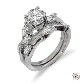 Bridal Sets at A.L. Terry Jewelers