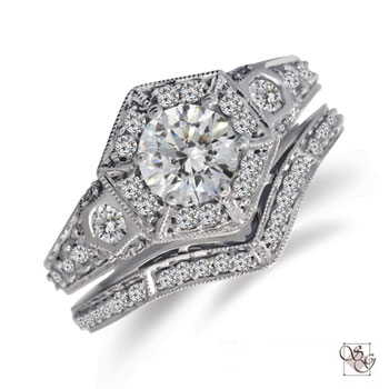 Classic Designs Jewelry - SMJR11211