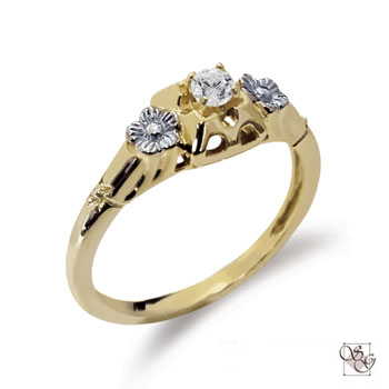 Classic Designs Jewelry - SMJR11218