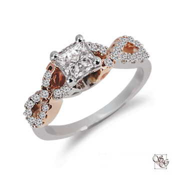 Engagement Rings - Antique Styles