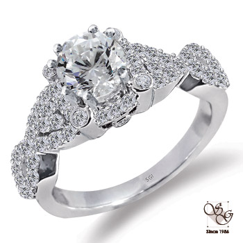 Signature Diamonds Galleria - SMJR11240
