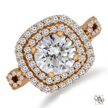 Classic Designs Jewelry - SMJR11284