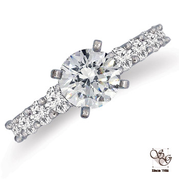 Engagement Rings at KeepSakes Jewelry and Gifts