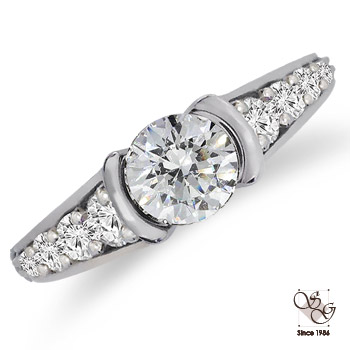 Signature Diamonds Galleria - SMJR11344-1