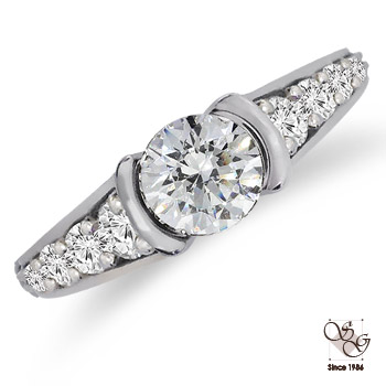Signature Diamonds Galleria - SMJR11344