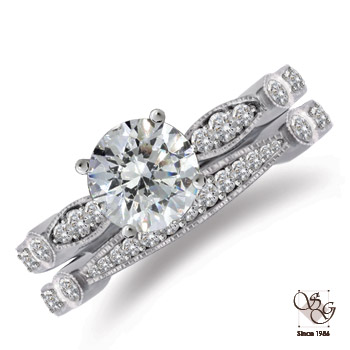 Classic Designs Jewelry - SMJR11415
