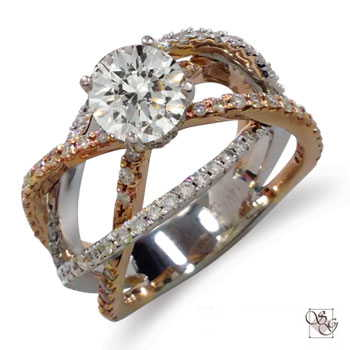 Classic Designs Jewelry - SMJR11448