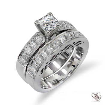 Classic Designs Jewelry - SMJR11486