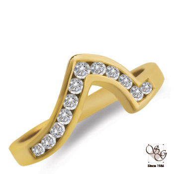 Classic Designs Jewelry - SMJR11534
