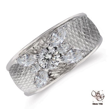 Signature Diamonds Galleria - SMJR11545