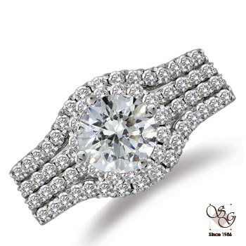 Classic Designs Jewelry - SMJR11624