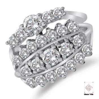 Signature Diamonds Galleria - SMJR11655