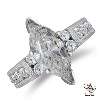 Signature Diamonds Galleria - SMJR11657