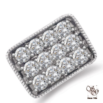 Signature Diamonds Galleria - SMJR11660