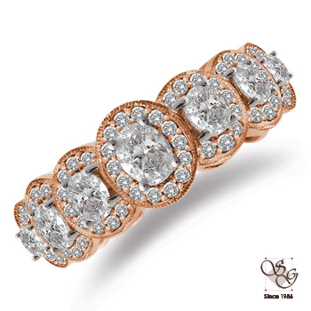 Signature Diamonds Galleria - SMJR11664
