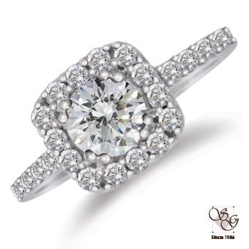 Signature Diamonds Galleria - SMJR11665