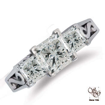 Signature Diamonds Galleria - SMJR11667