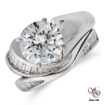 Signature Diamonds Galleria - SMJR11673