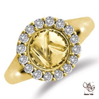 Signature Diamonds Galleria - SMJR11674