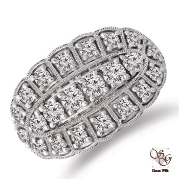 Classic Designs Jewelry - SMJR11676