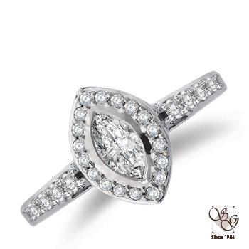 Signature Diamonds Galleria - SMJR11681