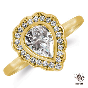 Signature Diamonds Galleria - SMJR11690